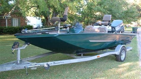 Ballistic Bass Boats For Sale by Xpress