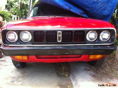 Mitsubishi Galant Car by Mitsubishi Galant 1975 Car For Sale Metro Manila
