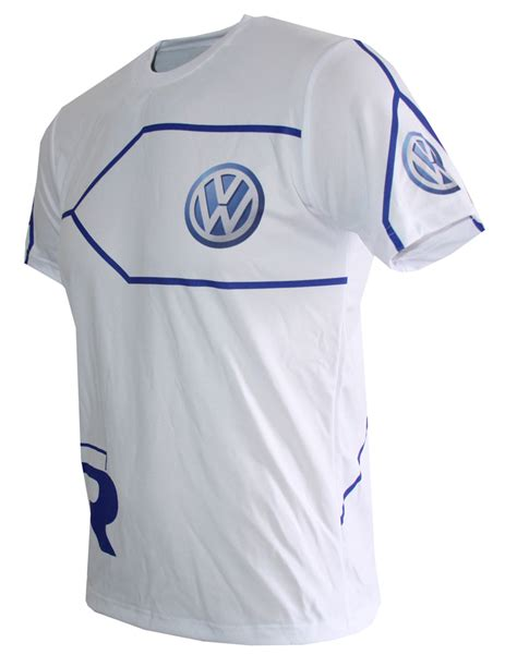 tshirt bmw white vw t shirt with logo and all printed picture t