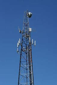 Cell Phone Tower Antenna