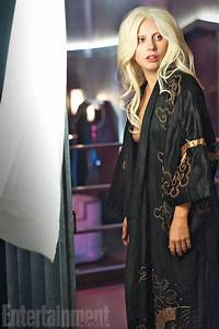 New Lady Gaga American Horror Story Hotel Image Released