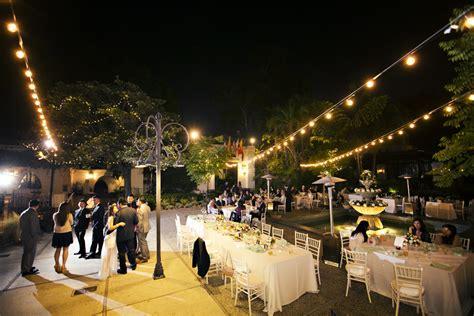 los angeles river center garden wedding
