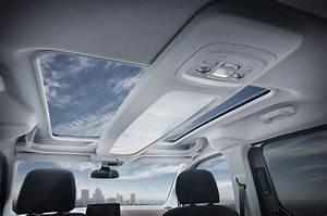 Peugeot Rifter Interieur : peugeot rifter peugeot 7 seater mpv peugeot uk ~ Dallasstarsshop.com Idées de Décoration