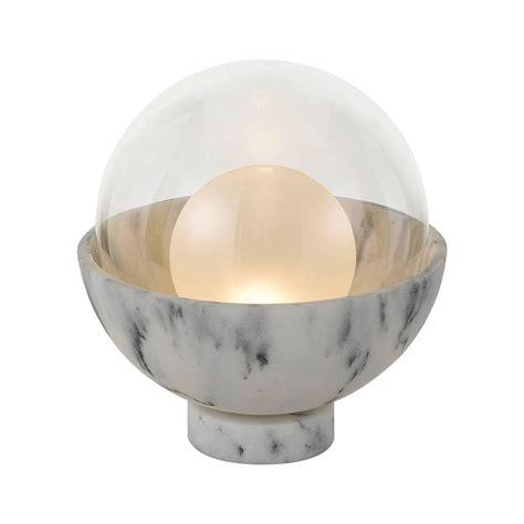 hunter exeter ceiling fan exeter led marble table l bright lighting