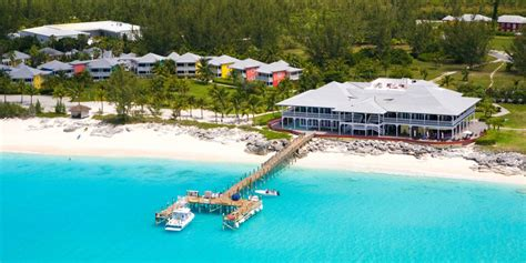 6 Best All Inclusive Bahamas Resorts For Families