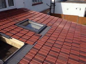 Roofing Low Pitch Roof