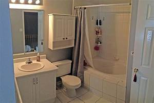 Master Bath Facelift DIY with The Home Depot: The Reveal ...