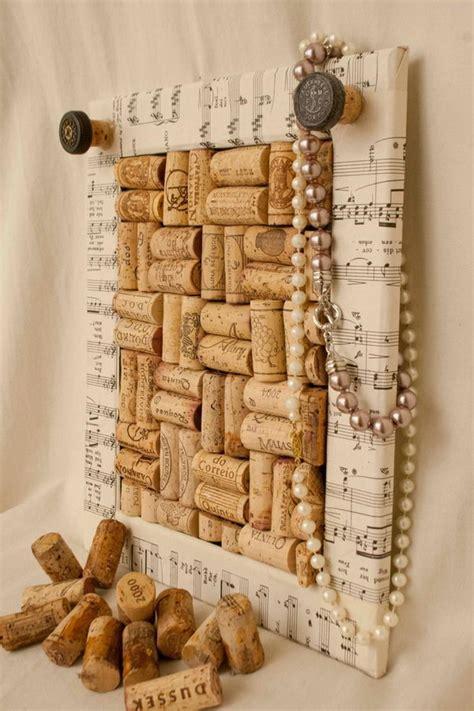 cool wine cork board ideas hative