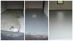 Industrieboden Im Wohnbereich : garagenboden sanieren mit system die bodenbeschichter ~ Michelbontemps.com Haus und Dekorationen