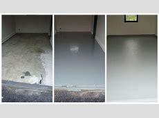 Epoxidharzboden Garage Papel Pintado