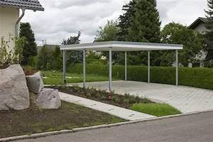 Dachbelag Für Carport : beton carports von beton kemmler ~ Michelbontemps.com Haus und Dekorationen