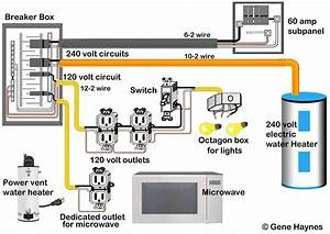 Wiring Diagram Outlets Beautiful Basic Outlet Wiring