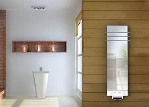 Chauffe Serviette Soufflant : s che serviettes miroir ~ Edinachiropracticcenter.com Idées de Décoration