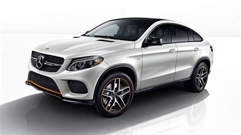2018 Mercedesbenz Gle Stoide
