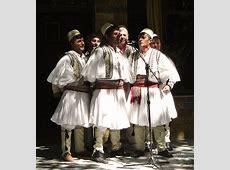 Music of Albania Wikipedia