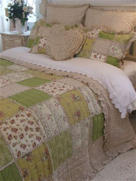 ebay shabby chic bedding king patchwork shabby chic and shabby on pinterest