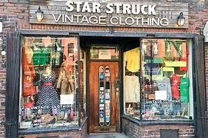 Shopping secrets from New York vintage fashion bloggers ...