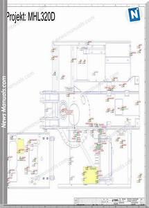 Suzuki V270 Wiring Diagram