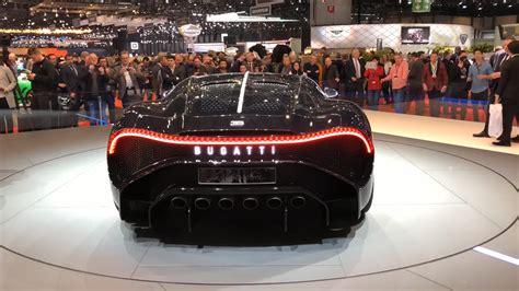 autosalon geneve   highlights bugatti autorai tv
