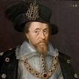James VI of Scotland & I of England 1566-1625 ...