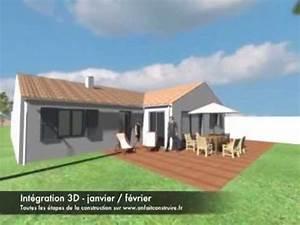 la visite virtuelle 3d de l39exterieur de notre maison avec With sweet home 3d exterieur