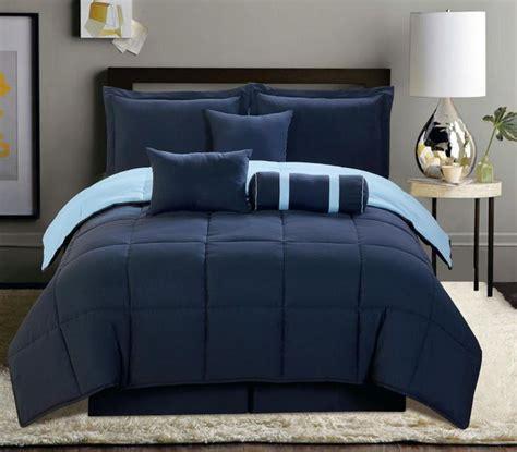 navy blue king size comforter sets king size bed comforter sets homesfeed 8955