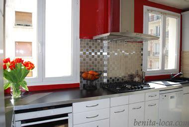 brise bise cuisine decoration cuisine aluminium