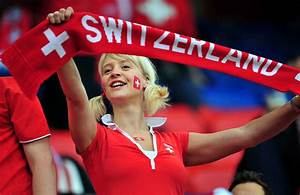 Switzerland Ranked Happiest Country; What Can The U.S ...