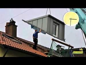 Dach Ausbauen Kosten : gaube dachgaube gauben dachgauben gaupen fertiggaube dach ~ Lizthompson.info Haus und Dekorationen