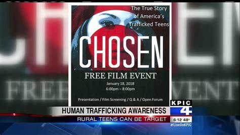 Human Trafficking Roseburg Group Teaches Warning Signs To