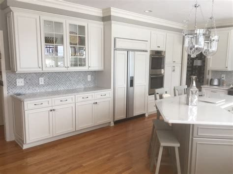 Nu Look Cabinet Refacing by Nu Look Cabinet Refacing In Rochester Ny