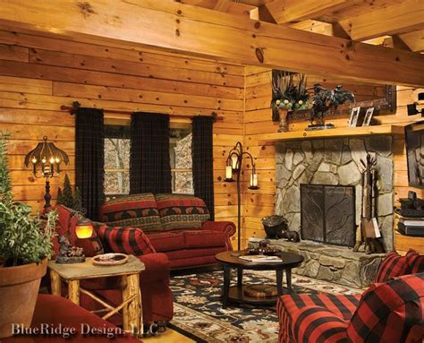 cabin themed decor western style 1908