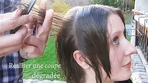 Faire Un Dégradé : coiffure faire un degrade ~ Melissatoandfro.com Idées de Décoration