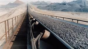 Types Of Conveyor Belts