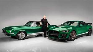 2020+ - Craig Jackson's 2020 GT500, serial #1! | Ford Shelby GT500 Forum