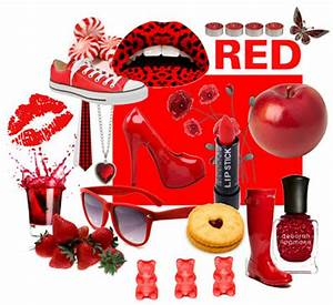 Textiles R Us: All things things that are RED!