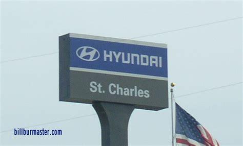 Hyundai St Charles Mo by Hyundai