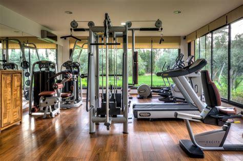 salle de sport lisbonne spa luxe marrakech location villa prestige