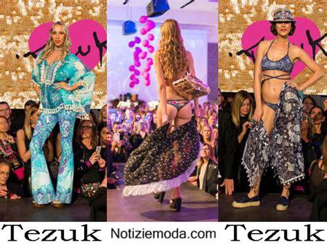 Costumi Da Bagno Tezuk by Accessori Mare Tezuk Beachwear 2017