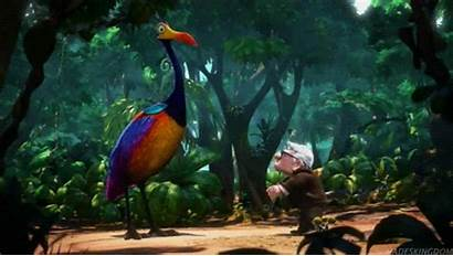 Disney Gifs Kevin Pixar Film Movies