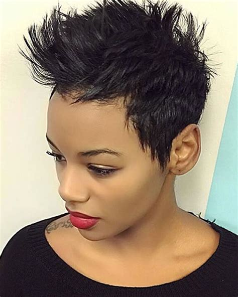 38+ Fine short natural hair for black women in 2020 2021