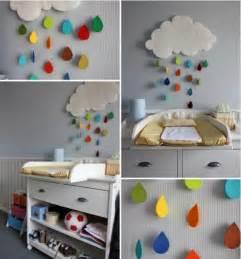 babyzimmer dekorieren kinderzimmer deko ideen wie sie ein faszinierendes ambiente kreieren