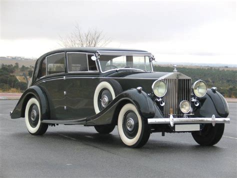 1937 Rolls Royce by 1937 Rolls Royce Phantom Iii Gray Car Picture Rolls R
