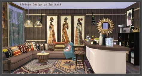 tanitas sims african design sims  downloads