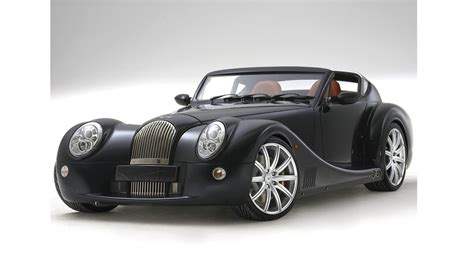 Morgan 2019 : Morgan Aero 8 2019 4.8l Manual In Oman