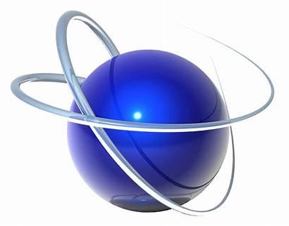 Globe Clipart Transparent Resolution Orbit Clip Vector
