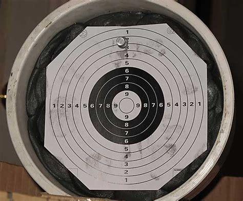 homedade pellet trap  target   pvc cap duct seal   steal plates
