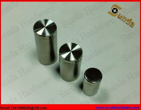 glass table top plastic spacers manufactory aluminum glass spacer for glass table made in