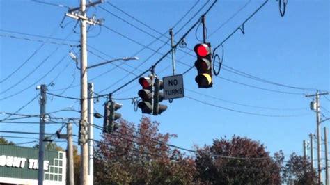 jericho turnpike traffic light updates