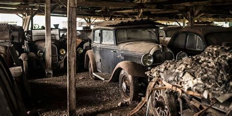 Best Barn Finds